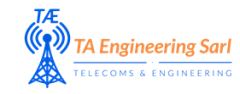 WELCOME | TA ENGINEERING SARL